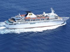 Coronavirus: Salamis calls off cruise programme as staff couldn't vaccinate in time