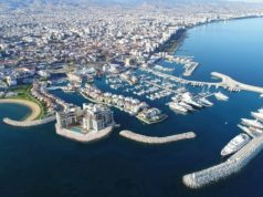 WE DID IT! Pioneering and award-winning Limassol Marina has been completed.