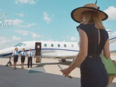 Zela in Cyprus offers round-trip private jet flights