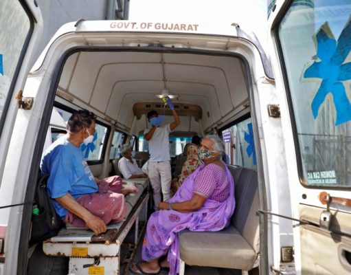 Coronavirus: Measures over travellers from India tightened