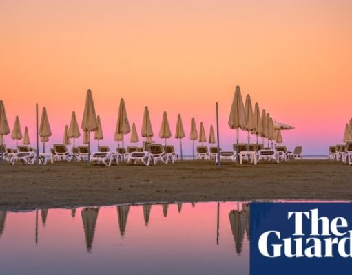 Cyprus struggles with lack of UK tourists after years of record growth