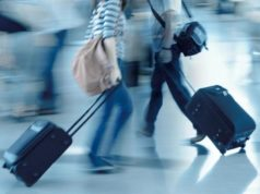 New coronavirus travel categorization of countries, in effect as of Thursday