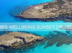 A wellbeing sunset cruise with Mind, Body & Spirit