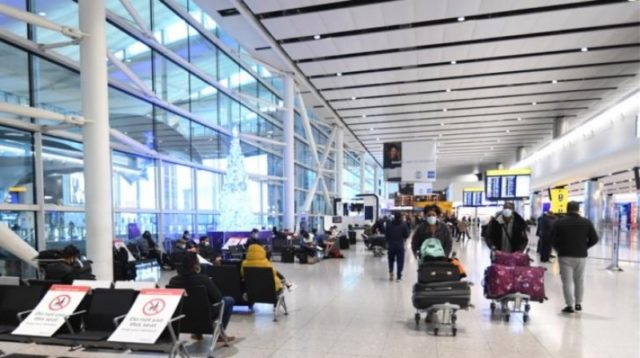 UK to Cyprus scheduled flights more than double as of Monday