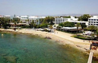 British survey says Paphos seventh cheapest holiday destination in Europe