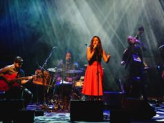 Rialto World Music Festival closes with the Amalgamation Project