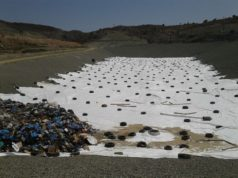 Millions handed to Paphos landfill rather than recycling say Greens