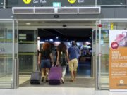 August traffic at Larnaca airport expected to match July's