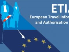 EU to create Visa-Waiver for travellers from outside the union