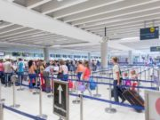 Paphos airport flights increase but hotel bookings remain low