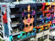 Cyprus gets its very own graffiti hotel