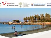 First beach in Cyprus aiming to encourage visitors to go plastic free