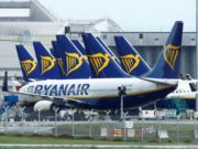 Ryanair: new winter routes to Germany, Poland