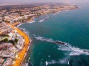 Paphos hoteliers say hotels at 60% full