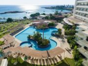 President of Famagusta hoteliers says hotels in the area at 80% full