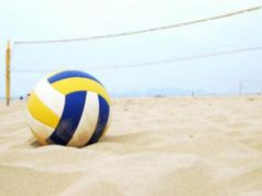 Cyprus secures silver medal in FIVB Beach Volleyball World Tour