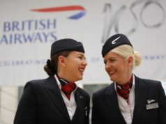 British Airways to set up budget airline based at Gatwick