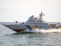 Body of missing diver found off Larnaca airport following search (Updated)