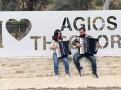 Third edition of Cyprus Accordion Festival to be held in September