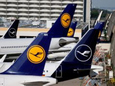 Lufthansa plans more flights to woo business travellers