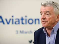 Ryanair CEO sees 'very strong recovery', nudges up passenger target