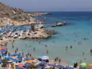 Famagusta hoteliers expect Autumn bookings boost