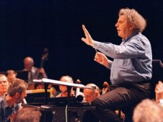 Theodorakis: friends and fellow travellers