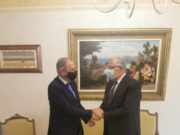 Cyprus, Egypt ministers discuss cooperation on agriculture, environment