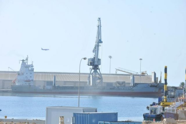 Larnaca Port and Marina project the biggest project ever in Cyprus, Minister says