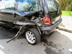 What to do if you've been in a car accident while traveling
