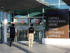 Cyprus flights increasing but still down by 24% compared to 2019