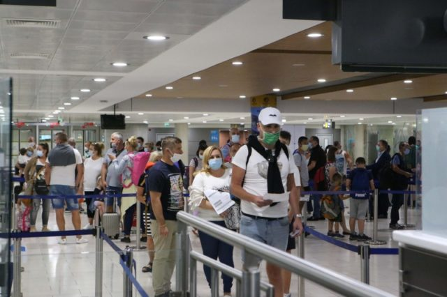 Transport ministry says flight incentives proved a success