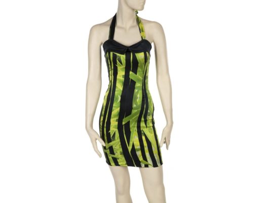 Dress worn by Amy Winehouse for final performance going under the hammer