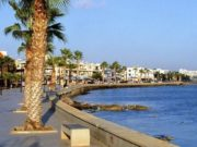 Paphos' campaign to attract local tourism continues