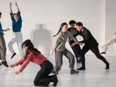 12th International Open House Festival – Contemporary Dance and Performance