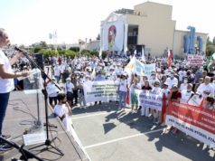Bicommunal event calls for Cyprus solution, reunification