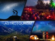 Stargazing: a role for astro-tourism in Cyprus
