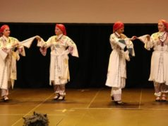 Cypriot awards for Services to Culture