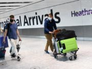 Coronavirus: UK eases travel rules for 47 countries including Cyprus