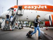 Travel is back says easyJet, bookings at 70 per cent of pre-pandemic level