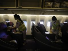 Corporate business travel 'carbon budgets' loom for airlines