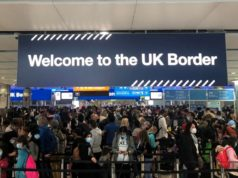 England eases testing rules for passengers, Sydney to open to vaccinated travellers without quarantine