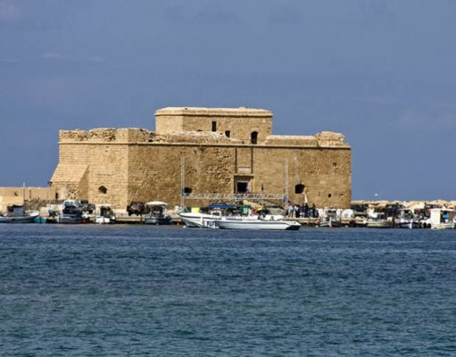 October best month for Paphos hotels in two years